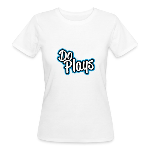 Vrouwen T-Shirtje | DoPlays - Vrouwen Bio-T-shirt