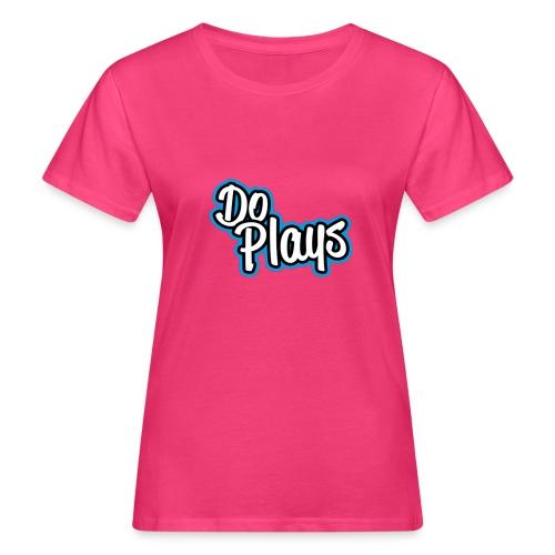 Mok | Doplays - Vrouwen Bio-T-shirt