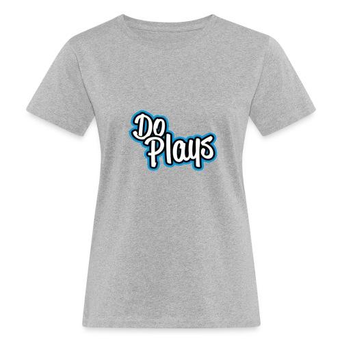 Muismat | Doplays - Vrouwen Bio-T-shirt