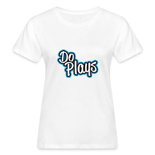 Mannen Baseball   Doplays - Vrouwen Bio-T-shirt