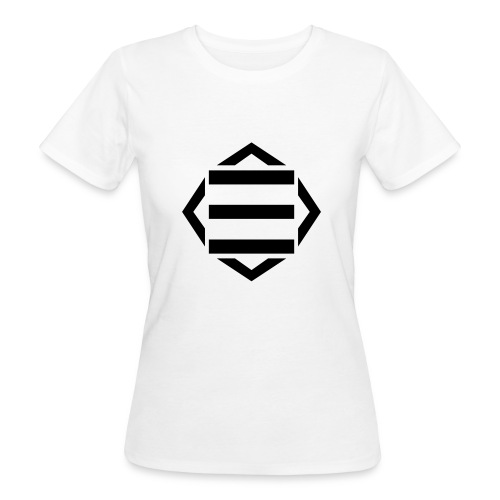 zHaph - T-shirt ecologica da donna