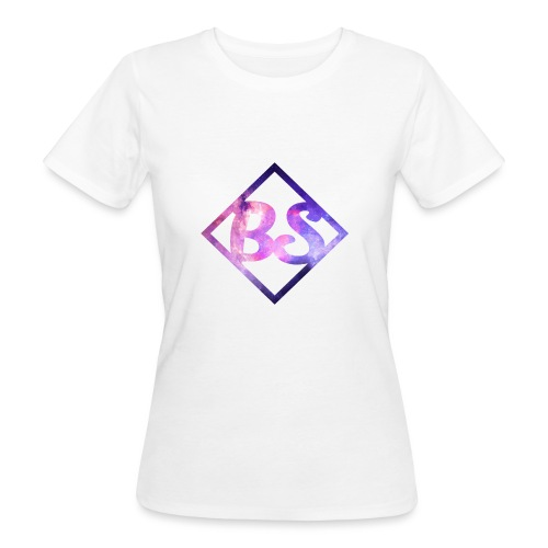 BulletShockYT - Vrouwen Bio-T-shirt