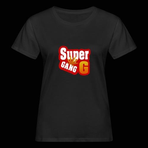 SuperG-Gang - Organic damer