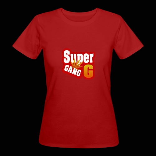 SuperG-Gang - Organic damer