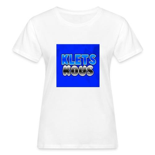 Kletskous Muismat - Vrouwen Bio-T-shirt