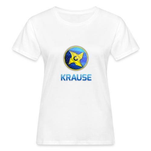 Krause shirt - Organic damer