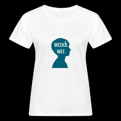 TShirt_Weekiewee - Vrouwen Bio-T-shirt