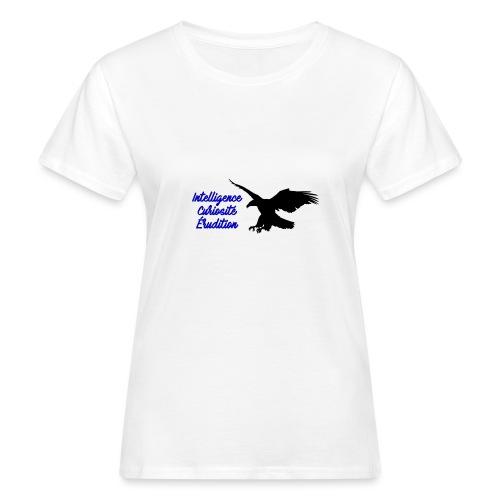 Serdaigle - T-shirt bio Femme