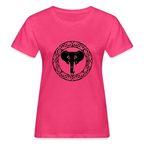 1st Edition SAFARI NETWORK - Women's Organic T-Shirt