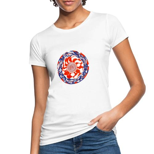 Silly in the Hilly - Women's Organic T-Shirt