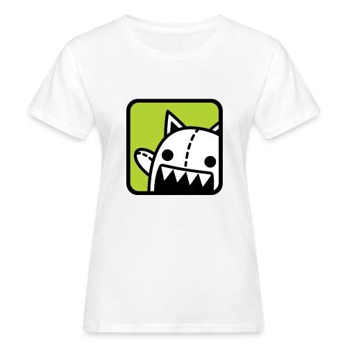 Legofarmen - Ekologisk T-shirt dam