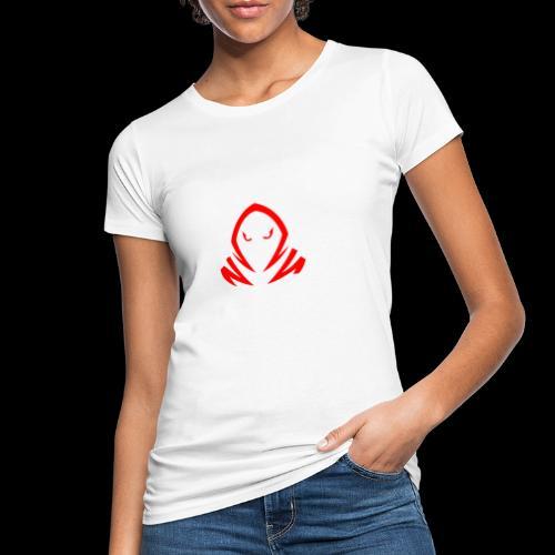 New Official TagX Logo - Naisten luonnonmukainen t-paita
