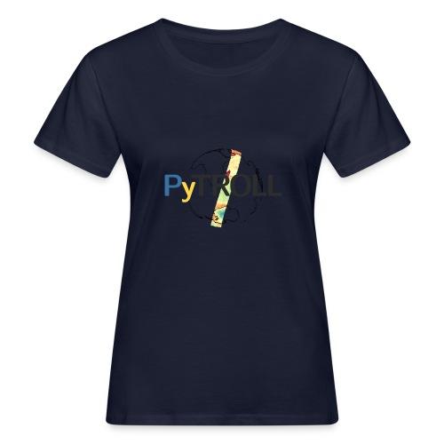 light logo spectral - Women's Organic T-Shirt