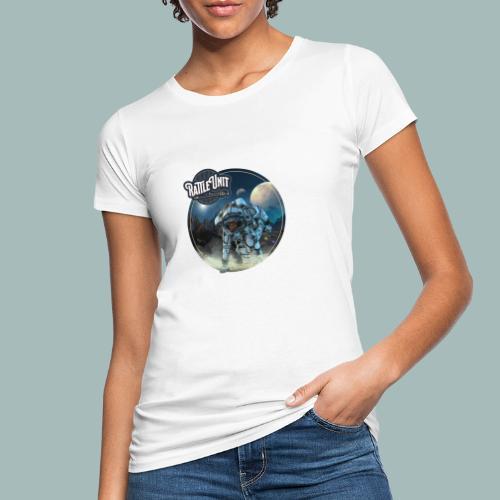 STMWTS Merch - Vrouwen Bio-T-shirt