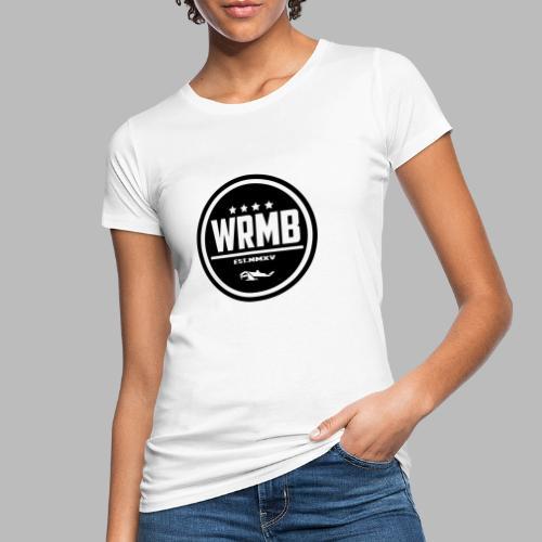 Balise principale - T-shirt bio Femme