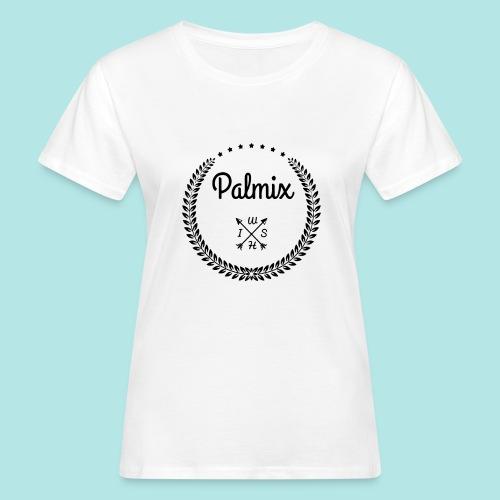 Palmix_wish cap - Women's Organic T-Shirt