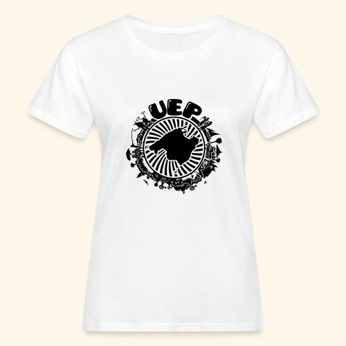 UEP - Women's Organic T-Shirt