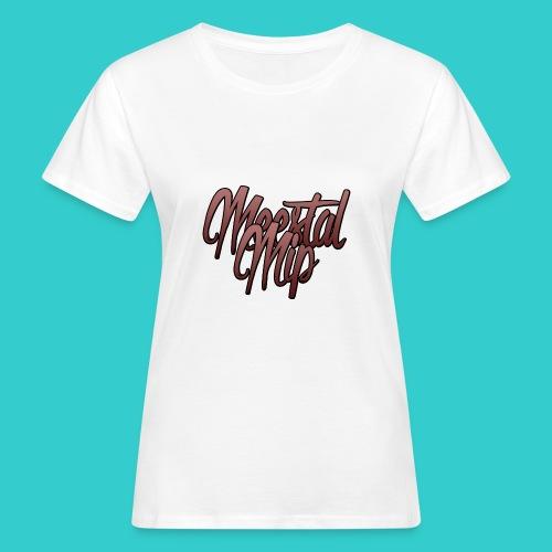 MeestalMip Shirt met lange mouwen - Kids & Babies - Vrouwen Bio-T-shirt