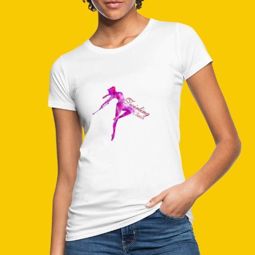 TWIRLING-BATON - T-shirt bio Femme