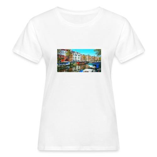 image - T-shirt bio Femme
