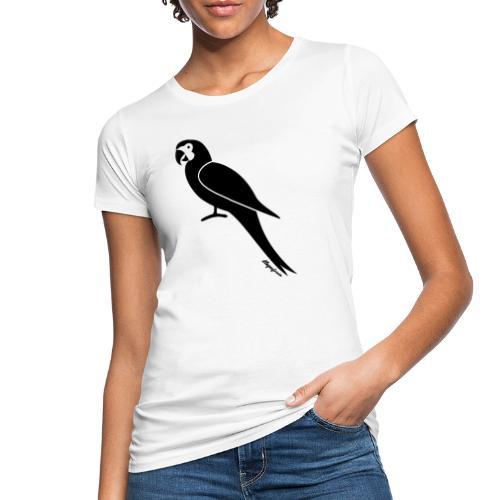 Klagenfornia Parrot - Frauen Bio-T-Shirt