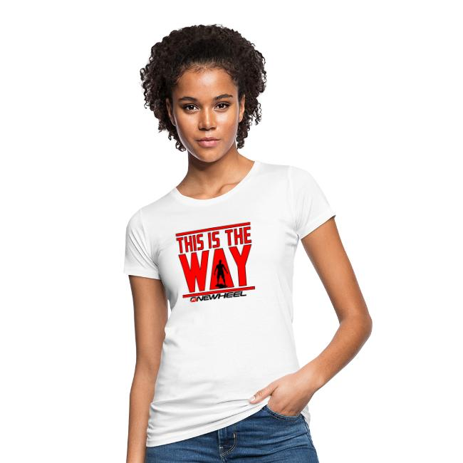 This Is The Red Way
