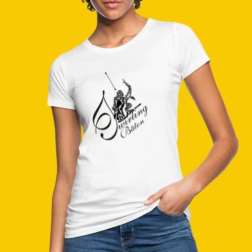 twirling b 2 - T-shirt bio Femme