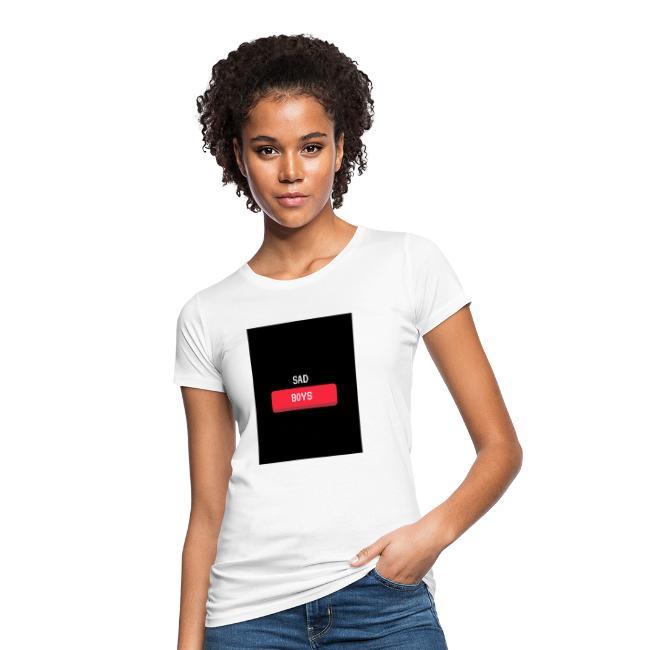 Sad Boys Video Game Pop Culture T - shirt