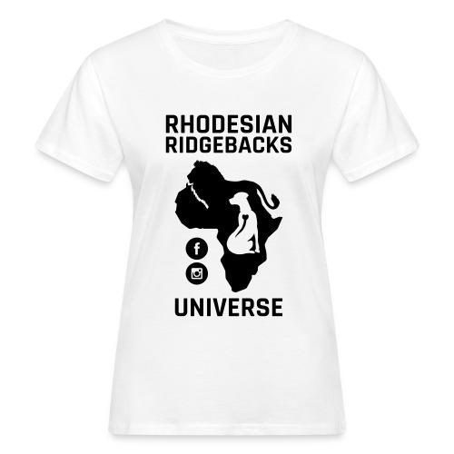 RRU - Ekologisk T-shirt dam