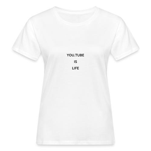 1520942615198 - Ekologisk T-shirt dam