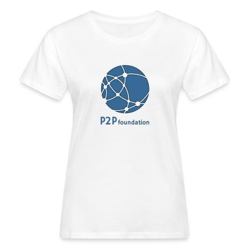 logo 1500px png - Women's Organic T-Shirt