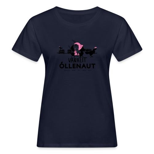 Õllenaut Vanaeit - Women's Organic T-Shirt