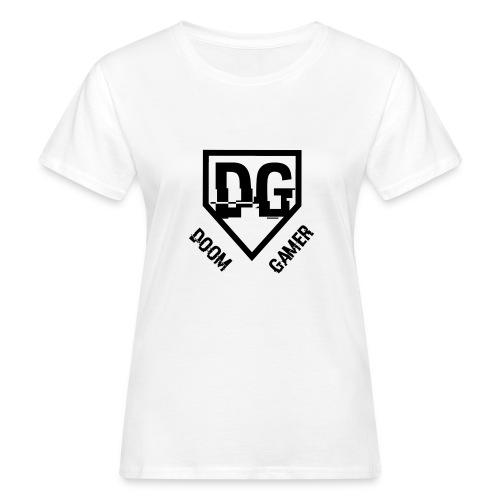 Doomgamer's muismat - Vrouwen Bio-T-shirt