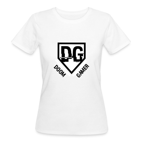 Doomgamer htc een hoesje - Vrouwen Bio-T-shirt