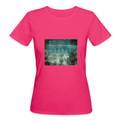 Shababa Tshirt - Organic damer