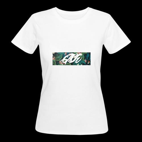 GABE FLOW - Frauen Bio-T-Shirt