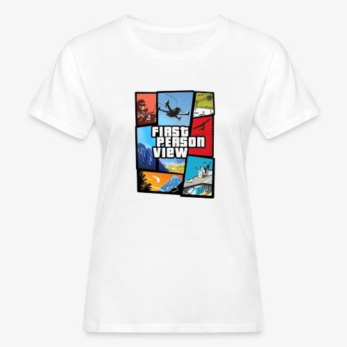 Ultimate Video Game - Women's Organic T-Shirt