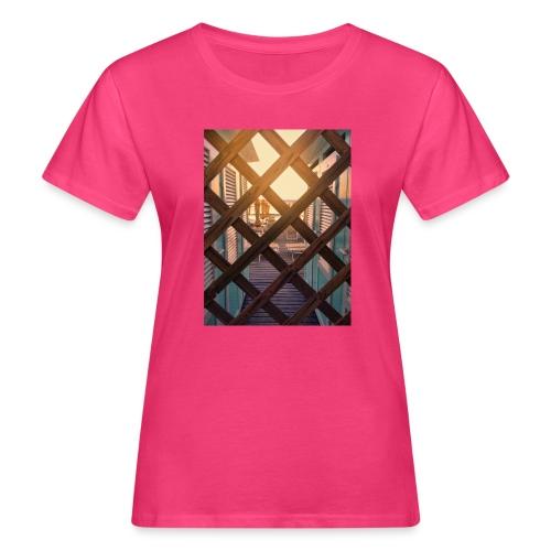Beach - Women's Organic T-Shirt