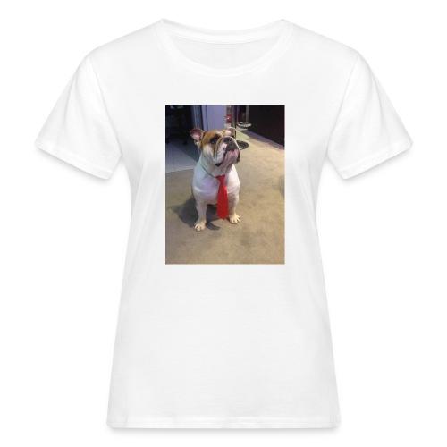 398-JPG - T-shirt ecologica da donna