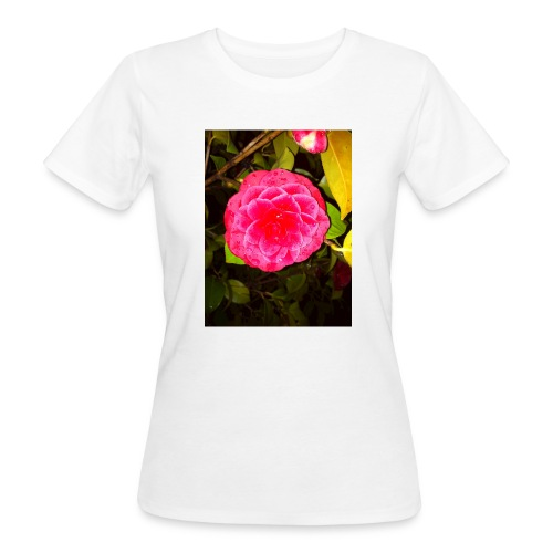 180-JPG - T-shirt ecologica da donna