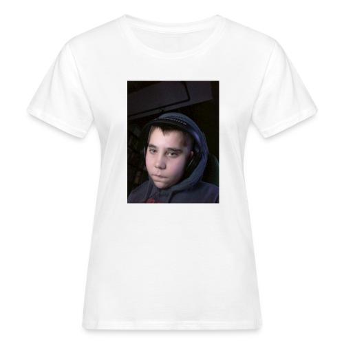 djyoutuber thisert - Vrouwen Bio-T-shirt