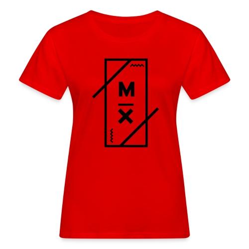 MX_9000 - Vrouwen Bio-T-shirt