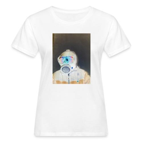 Covid 19 Coronavirus - Frauen Bio-T-Shirt