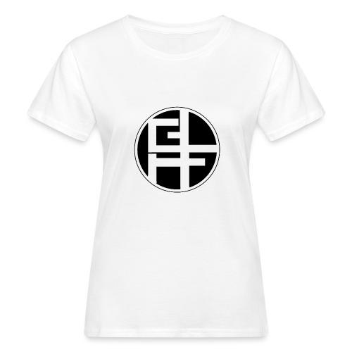 GLHF Black - T-shirt bio Femme