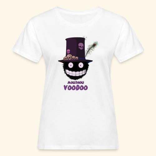 voodoo - T-shirt bio Femme