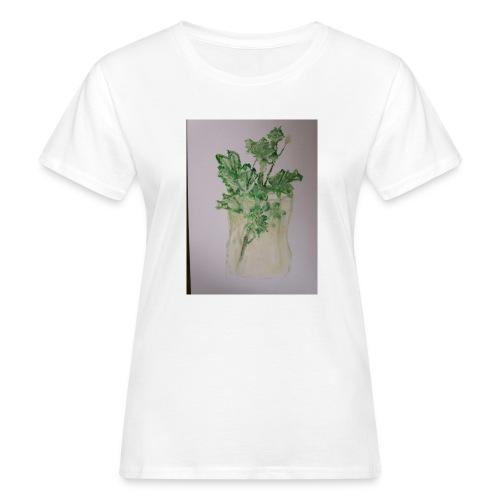 20171005 132319 - Naisten luonnonmukainen t-paita