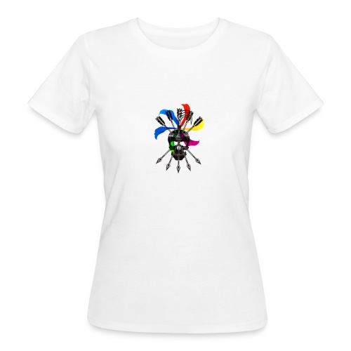 Blaky corporation - Camiseta ecológica mujer