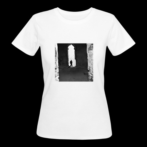 Misted Afterthought - Women's Organic T-Shirt