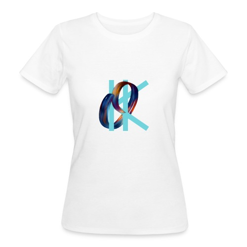 OK - Women's Organic T-Shirt