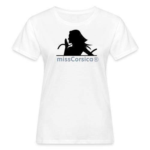 missCorsica 2B - T-shirt bio Femme
